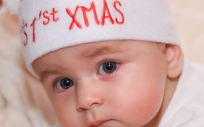 Traditions to start on Baby's 1st Christmas